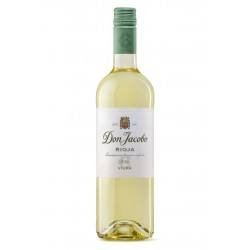 Vino Blanco Rioja Don Jacobo