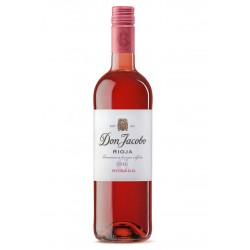 Vino Rosado Don Jacobo