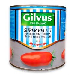 Tomate Pomodori Pelati Gilvus