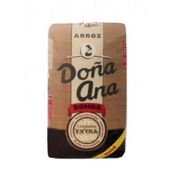 Arroz bomba Doña Ana 1k