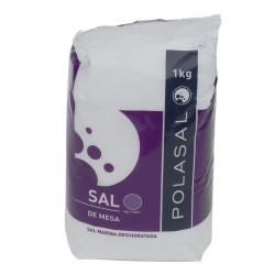 Sal fina Bras Del Port 1 kilo