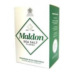 Sal en escamas Maldon 250...