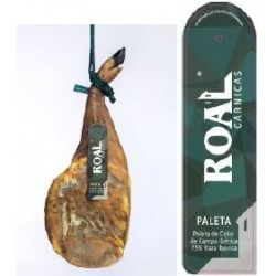 Paleta Ibérica Campo Roal