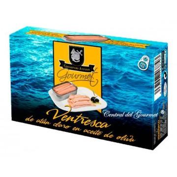 Ventresca de atún en aceite...