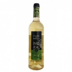 Vino Blanco Flor de Baco