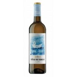 Vino Blanco Albariño Viñas...
