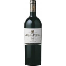 Vino Reserva Rioja Altos...