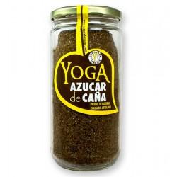 Azucar Moreno Yoga